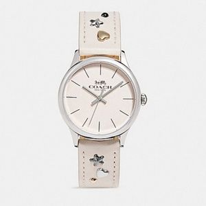 🖤Authentic COACH womens Watch.